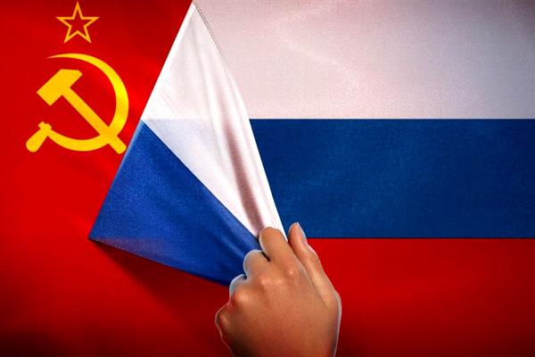 Вопрос очищения от антихристианской символики – принципиальный для возрождения России