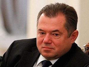 Академик Сергей Юрьевич Глазьев