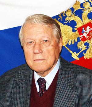 Игорь Николаевич Андрушкевич