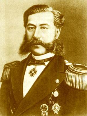 Александр Федорович Можайский - пионер авиации