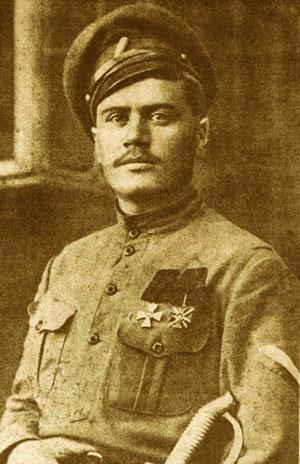 Белый генерал Анатолий Николаевич Пепеляев
