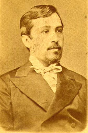 Дмитрий Алексеевич Хомяков