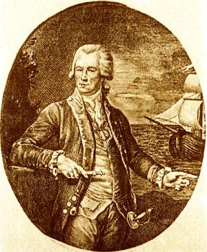 Григорий Иванович Шелихов