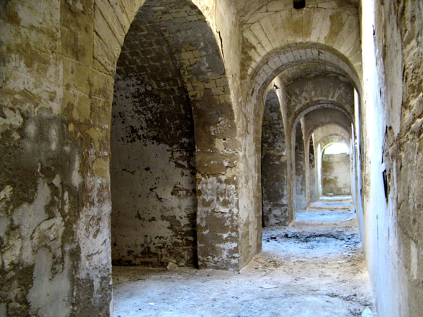 Крепость Керчь – уникальное фортификационное сооружение