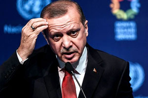 Эрдоган. Неожиданный турецкий поворот