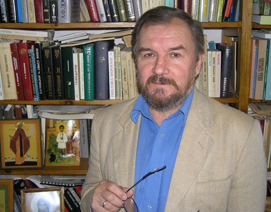Михаил Викторович Назаров (июль 2006)