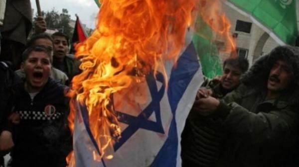 Через 10 лет Израиля не будет