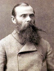 Франциск Бенедикт Богушевич
