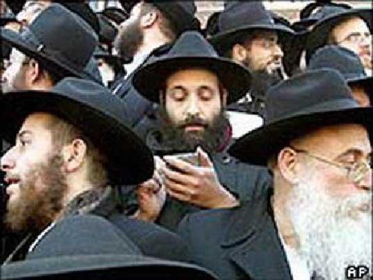 Раввины-талмудисты призывают к бойкоту конкурса на знание Библии, поскольку в конкурсе участвует еврейка-христианка