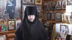 монахиня Николая