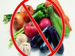 В США с 2010 года запрещено выращивать продукты на огородах
