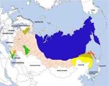 Карта, профессор Малинецкий