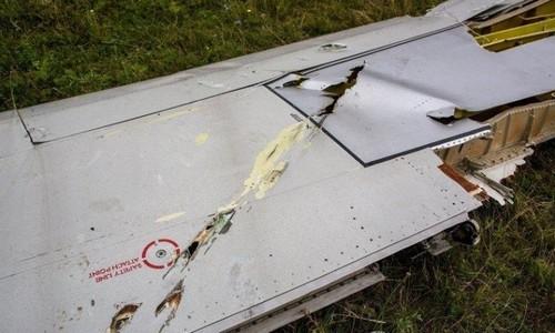 Малайзийский «Боинг» сбил украинский летчик