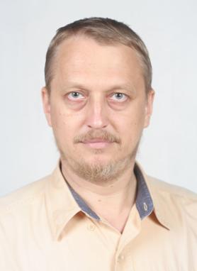 Дмитрий Алексеевич Халезов
