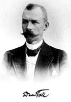 Барон Э.В. Толль