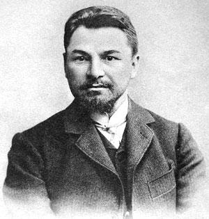 Fedor Dmitrievich Kryukov
