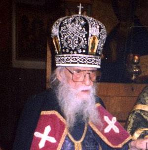 Митрополит Виталий