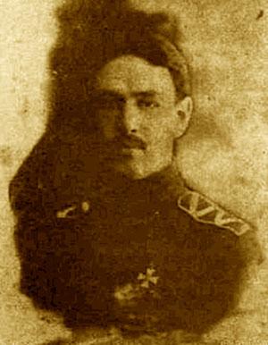 Николай Павлович Сахаров