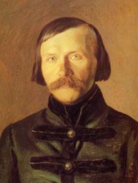 Петр Васильевич Киреевский