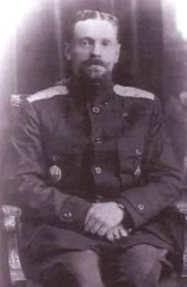 Владимiр Оскарович Каппель