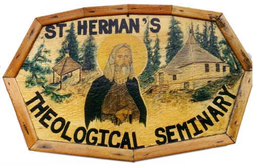St. Hermans Theological Seminary