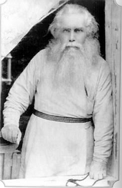 Митрополит Кирилл (в миру Константин Илларионович Смирнов)