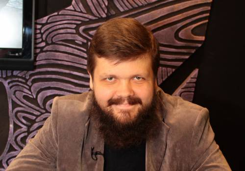 Димитрий Саввин