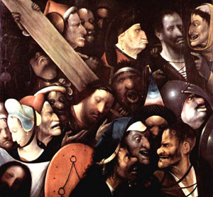 Иудейский суд над Христом