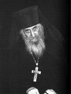Константин (Зайцев), архимандрит