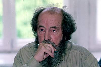 Как сбываются пророчества Александра Солженицына по украинскому вопросу