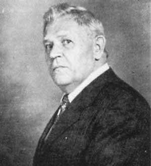 Николай Иванович Ульянов — русский историк и писатель
