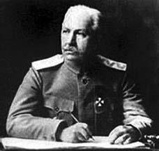 Петр Николаевич Краснов