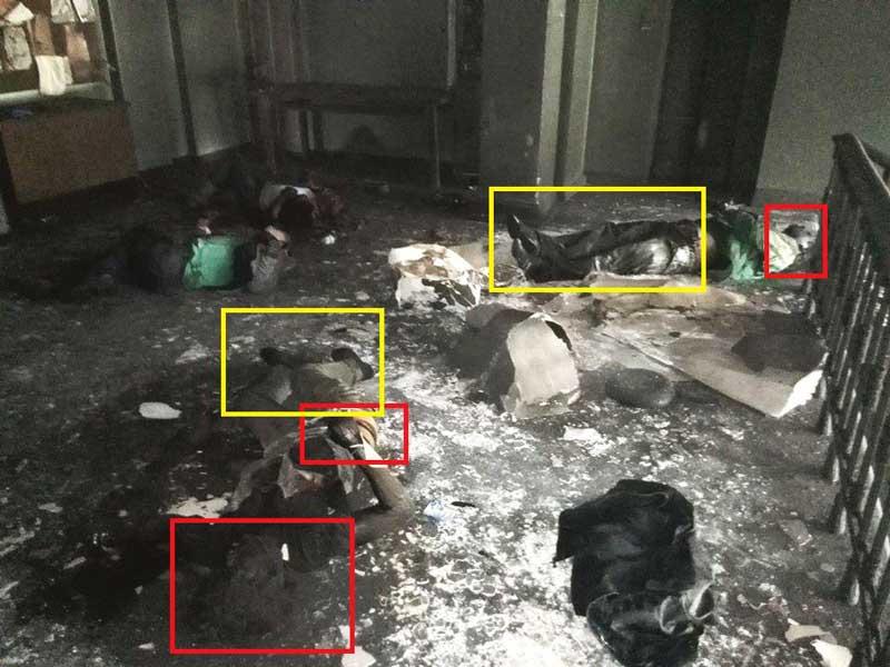 Одесса 2 мая 2014 г. Дом профсоюзов Одесса. Пожар в Доме профсоюзов Одесса