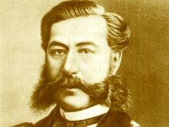 Умер Александр Федорович Можайский, контр-адмирал, изобретатель первого российского самолета