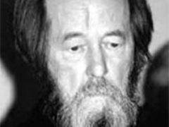 В Москве скончался писатель Александр Исаевич Солженицын