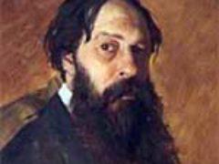 Умер художник Алексей Кондратьевич Саврасов