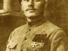 Последний бой белых воинов под командованием ген. А.Н. Пепеляева в Якутии