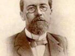 В Баденвейлере (Германия) умер писатель Антон Павлович Чехов
