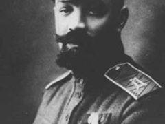 Похищен в Париже чекистами белый генерал Александр Павлович Кутепов, глава Русского Обще-Воинского Союза