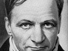 Умер писатель Андрей Платонович Платонов