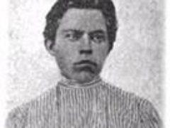 В Тамбовской губернии вспыхнуло крестьянское восстание под руководством А.С. Антонова, жестоко подавленное Красной Армией