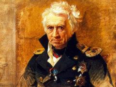 Умер адмирал Александр Семенович Шишков, военный и государственный деятель