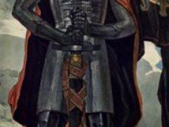 Победа Князя Александра Невского над шведскими рыцарями (Невская битва)