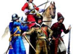 Подписан Бахчисарайский мирный договор между Турцией, Крымским ханством и Россией по результатам войны 1672—1681 гг.