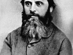 Умер композитор Милий Алексеевич Балакирев
