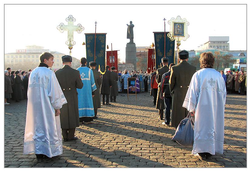 Проблемы РПЦ МП не разрешимы без преодоления советского богоборческого наследия