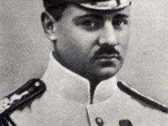 Умер в Брюсселе контр-адмирал Борис Андреевич Вилькицкий, исследователь Арктики