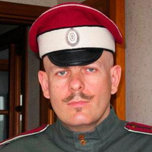 Олесь Алексеевич Бузина(13.7.1969—16 апреля2015)— русский (малороссийский) писатель, журналист и общественный деятель