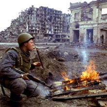 Невыученные уроки Чеченской войны. Беженцы из Чечни обвинили Правительство РФ в бездействии