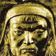 Чингисхан,
